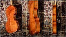 Violon Entier D'étude Eastman VL100- 2008