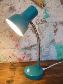 LAMPE DE BUREAU - VINTAGE - VENETA LUMI