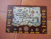 le trésor des pirates collection B.P