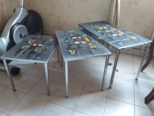 3 tables gigogne