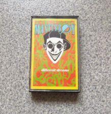 "Cassette audio / K7 ""Masterboy"""