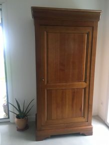 Bonnetière (armoire)