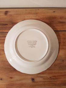 Assiette Table Mates , diamètre 26 cm