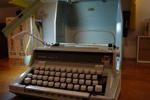 Machine à écrire Hermès Media 3