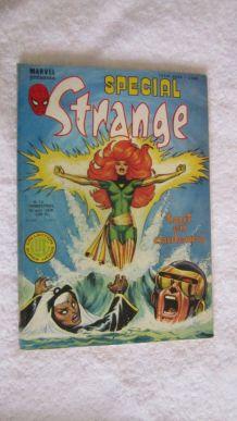 Spécial Strange N° 12 - 1978