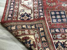 Tapis en laine fait main - 3m40x2m50