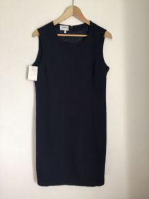 Robe vintage marque Amandine Paris Taille 44