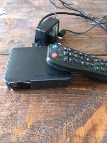 WD TV Media Player Lecteur multimédia wifi