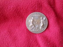 médaille Henri IV bronze