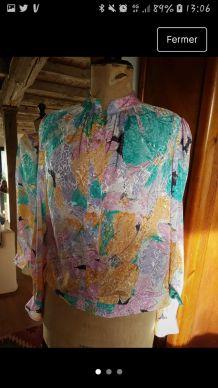 beb30d4eafd31 Vêtements vintage femme occasion – Luckyfind