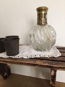 Ancienne lampe Berger