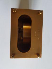 Horloge suisse Bucherer