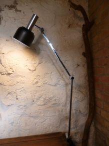 LAMPE DE BUREAU - ROSEMARIE & RICO BALTENSWEILER