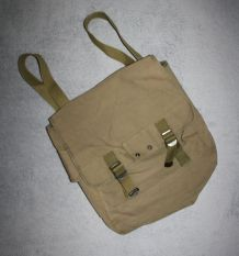 SAC A DOS VINTAGE US ARMY COMME NEUF