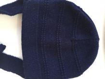 Bonnets vintage en laine