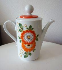 Service à thé ou café vintage des années 70