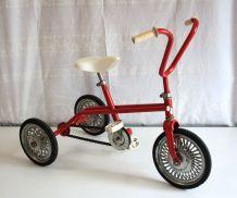 Tricycle enfant années 70