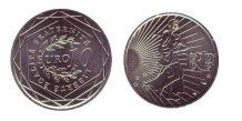 10 euro Semeuse 2009 argent