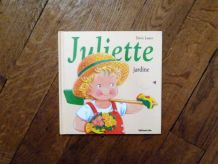 Juliette Jardine- Doris Lauer- Editions Lito