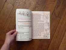 Petit Cahier D'exercices Des Quatre Accords Toltèques