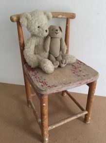 Chaise d'enfant