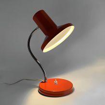 LAMPE TABLE BUREAU ARTICULÉE VINTAGE DESIGN ANNÉES 60 70