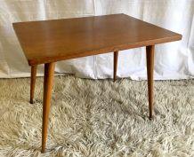 Table basse – années 50/60