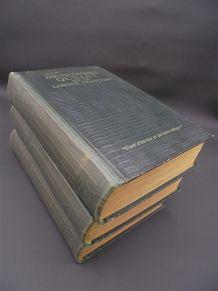 Dictionnaire QUILLET édition 1949
