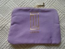 Pochette Lancel 90