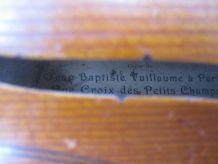 ancien violon Mirecourt copie de Jean Baptiste Vuillaume à P