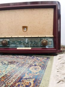Radio vintage Philips B4F62A