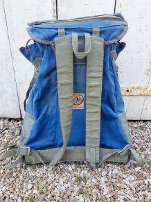"Sac à dos alpinisme Millet ""Sherpa"" vintage"
