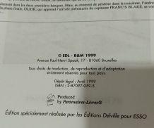 BD BLAKE ET MORTIMER - LES 3 FORMULES DU PROFESSEUR SATO 02