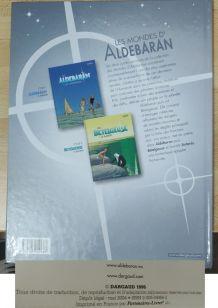 BD ALDEBARAN (2) LA BLONDE