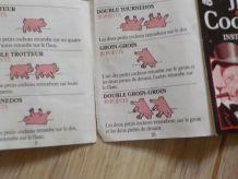 Jeu des cochons