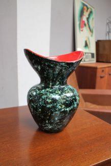 Vase céramique Vallauris ancien