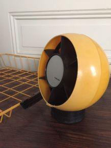 Ventilateur CALOR, années 70, vintage
