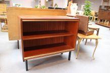 Petit meuble rangement vintage