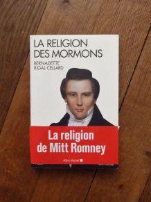 La Religion Des Mormons-Bernadette Rigal Cellard-Albin Miche