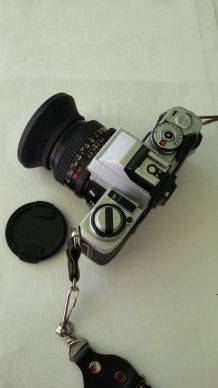 Appareil photo  MINOLTA X 500 & ACCESSOIRES