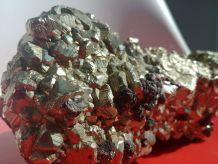 Rare - Exceptionnelle pyrite de 7 kg