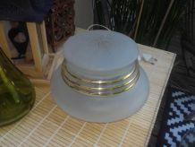 lampe a poser vintage année 70