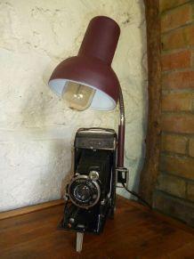 LAMPE DE BUREAU - D'AMBIANCE - D'APPOINT - PHOTO