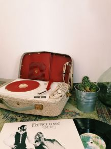 Platine disque Philips NG 2411