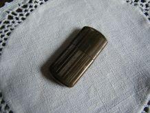 Ancien briquet de poilu à essence 1914-1918