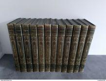 Dictionnaire pittoresque d'histoire naturelle et des phénomè