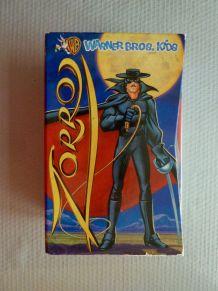 Coffret de 3 aventures de Zorro