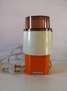 Moulin à café vintage 70