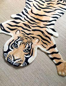 Tapis tigre