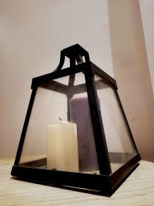 Cloche de lanterne de rue